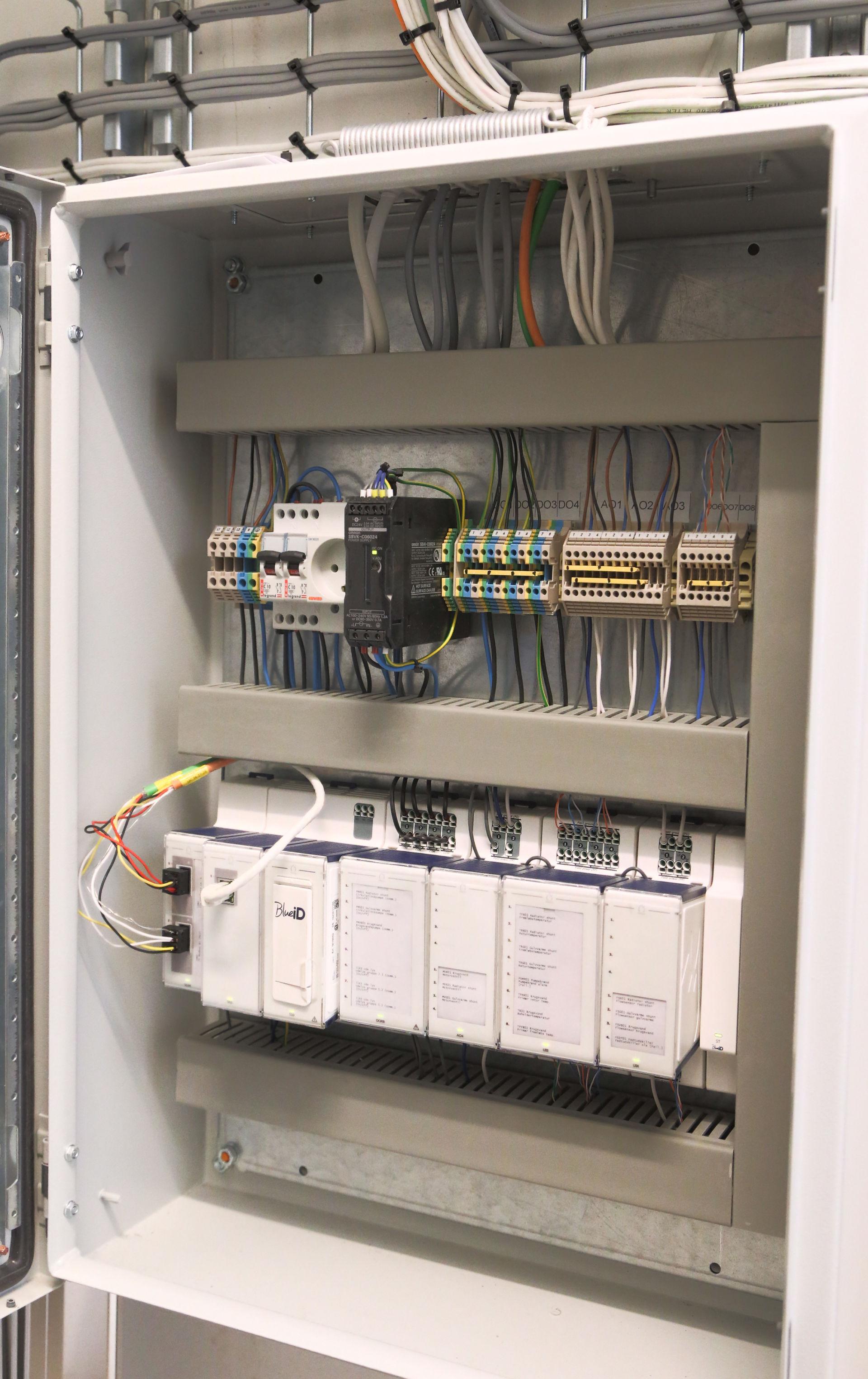 el-installatør Silkeborg