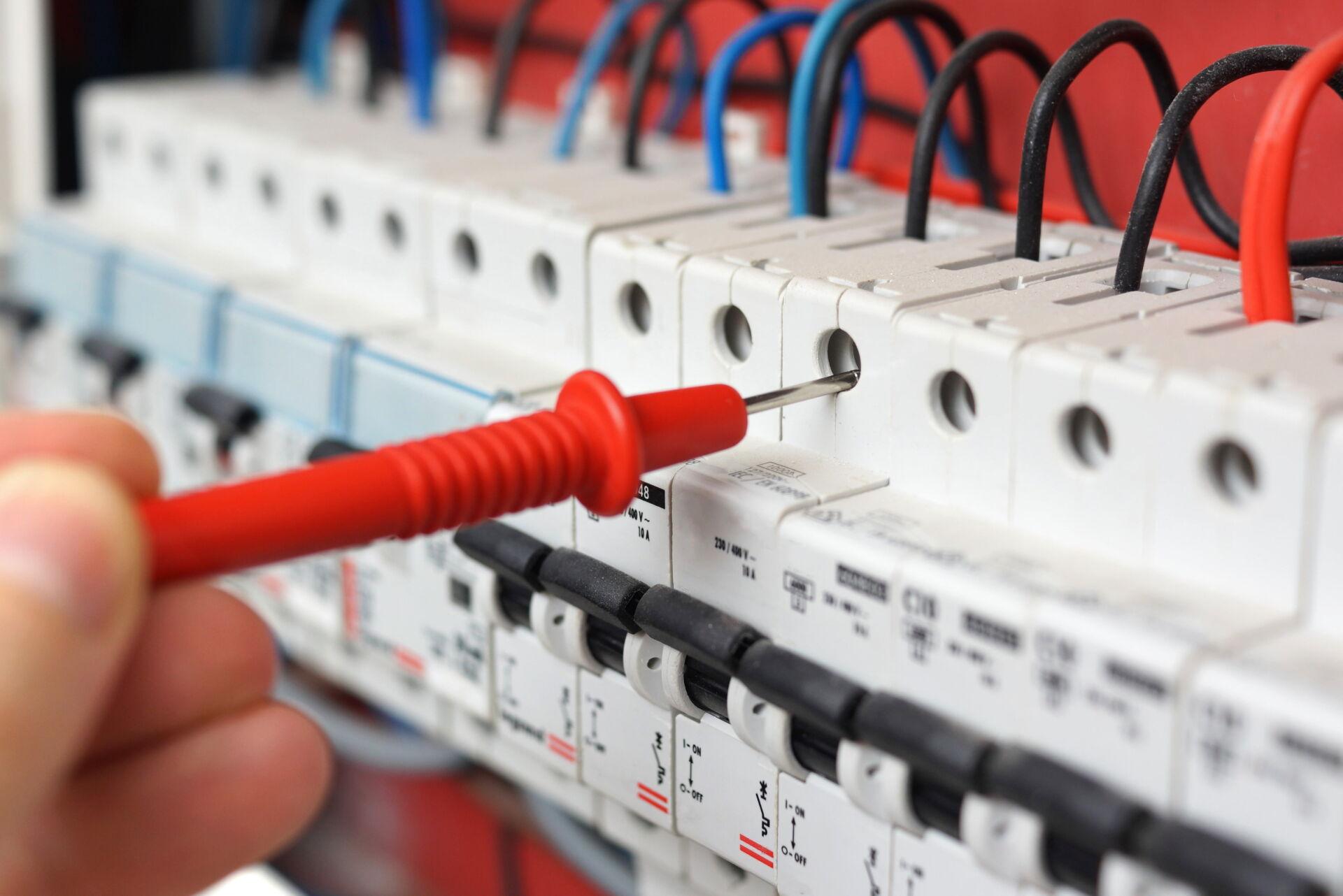 elektriker kragelund