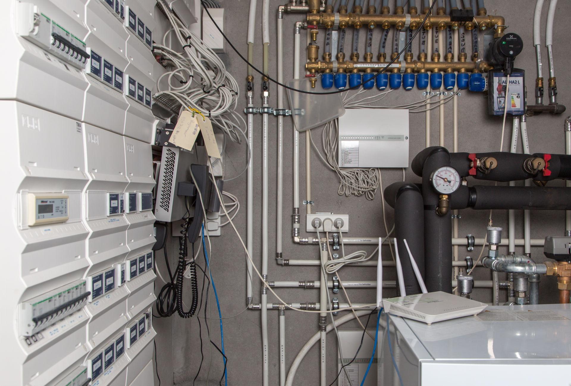 CTS el-installatør Silkeborg